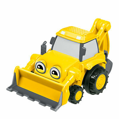 Bob The Builder Pullback Scoop  *BRAND NEW*