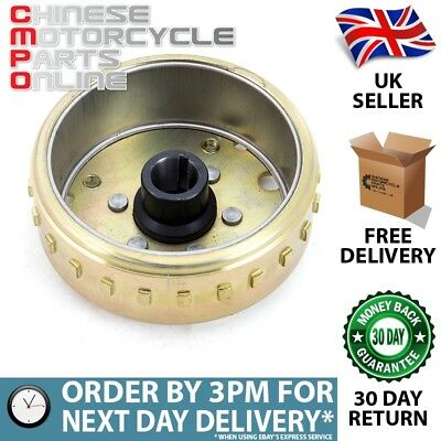 125cc Scooter Flywheel for FT125T-27-E4 (MGNTRTR030)