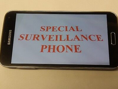 Security Surveillance Software Spy Phone 007 Bug  Gps Tracking Almost All Models