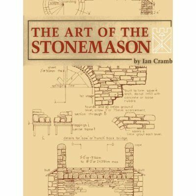 The Art of the Stonemason - Paperback NEW Cramb, Ian 2006-03-15