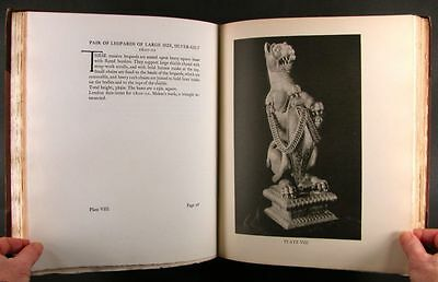 English Antique Silver in Russia Collections & Kremlin - 1909 Catalog