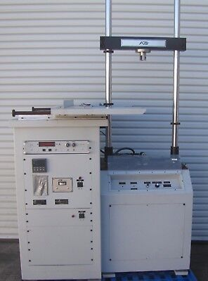 Applied Test Systems Pneumatic Actuated #2605 Creep Tester-  Tensile  (#1315)