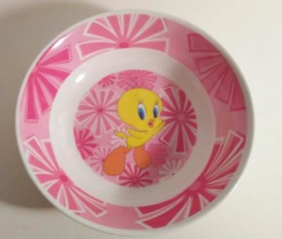 Large Tweety Bird Bowl