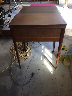 3 Singer Sewing Machine Tables Your Choice Cabinets DIY Repurpose