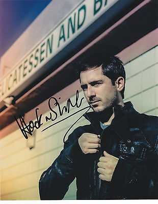 Hook N Sling Signed Autographed Edm Dance Trance House Music 8X10 Photo Proof