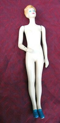 Vintage 1940's Simplicity~FASHIONDOL~ Fashion doll ~MANNEQUIN~Sewing Latexture