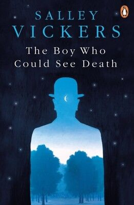 The Boy Who Could See Death (Paperback), Vickers, Salley, 9780241...
