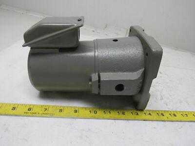 "Fuji VKN063A Coolant Pump Port Size 3/8""B 200-220V 50/60 HZ 3 Phase"