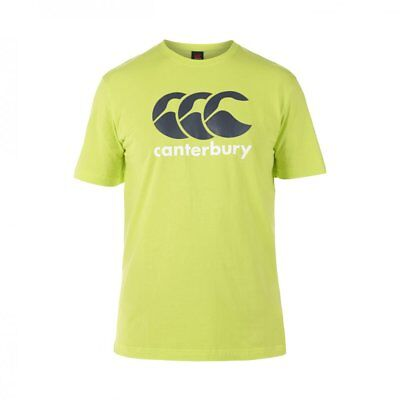 Canterbury College Adult Carmine Rose T-Shirt Ss15