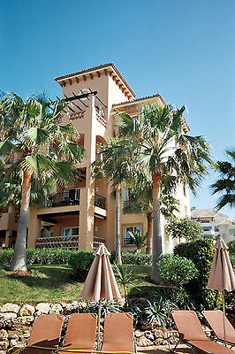 Marriott Marbella Beach Timeshare 2 bedroom Gold Timeshare Resale just £2795!