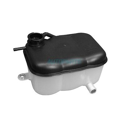 NEW COOLANT RECOVERY TANK FOR 2002-2007 DODGE RAM 1500 CH3014120