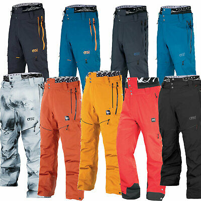 Picture Naikoon Snow Pant Herren-Schneehose Snowboardhose Skihose Funktionshose