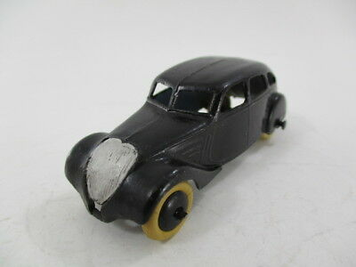 Ancien Peugeot 402 Dinky Toys 1/43