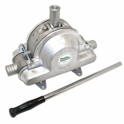 Patay DD120C Double Acting Pump - 135ltrs Per Minute - A2003