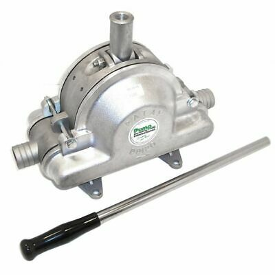 """Patay DD120C Double Acting Pump with 1 1/2"""" Outlet"""