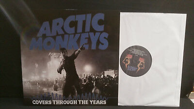 Arctic Monkeys – Covers Through The Years ' LP MINT