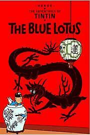 The Blue Lotus (Adventures of Tintin), Herge, New