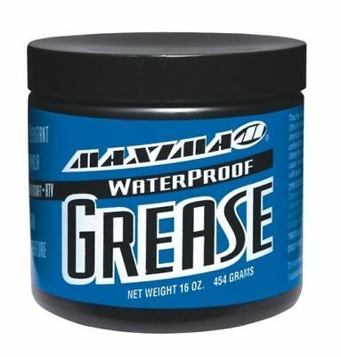 Maxima Vielzweckfett WATERPROOF GREASE 454gr - 22,00€/KG