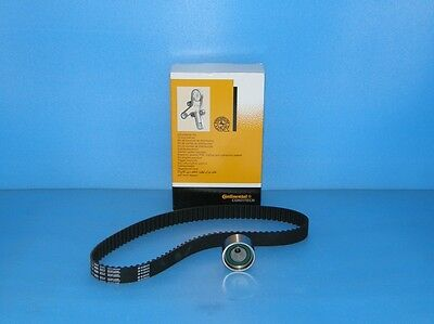 Timing Belt Kit ContiTech CT895K1 Suzuki 1.3 i 16V