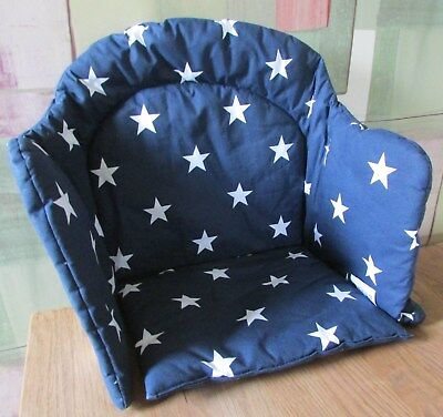 NG Baby cushion for cot or pushchair.