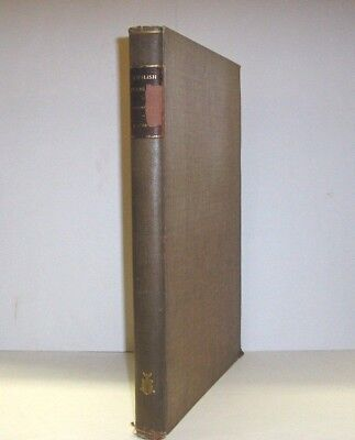 1905 Percy Macquoid History English Furniture The Age Of Mahogany w/Color Plates