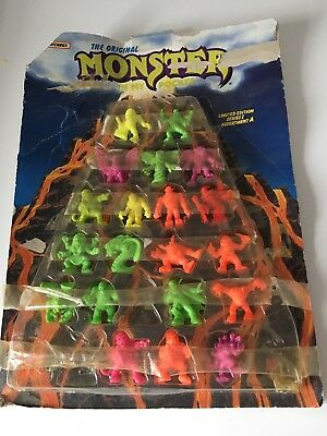 Monster In My Pocket Series 1 Assortment A
