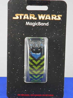 Walt Disney Parks STAR WARS ROGUE ONE DEATH TROOPER Green MagicBand Magic Band