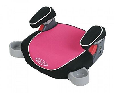 Graco Backless Turbo Booster Car Seat, Kenzie