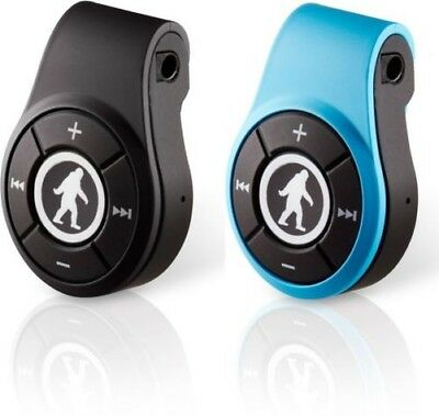Outdoor Tech anpassen - 3.5mm Bluetooth Konverter