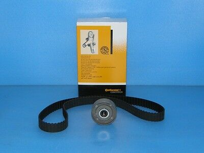 Timing Belt Kit ContiTech CT939K1 VW Transporter T4 2.4D/2.5 Petrol