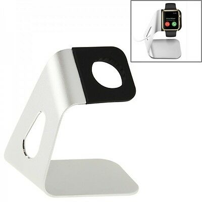 Apple Watch Alu Station d'Accueil Dock Pied support de chargement TIMESTAND