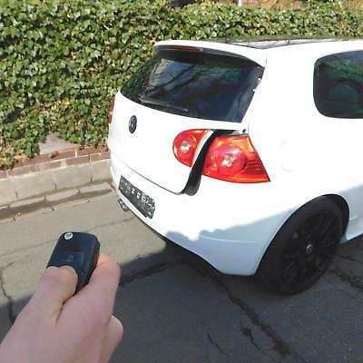 "Conversion Kit "" Automatic Tailgate Opening "" VW Golf 5"