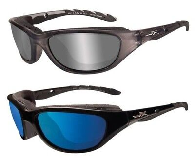 Wiley X Climate Control - Airrage Sunglasses