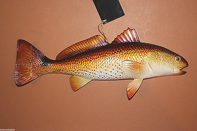(16), Redfish, Fish Wall Decor For A Seafood Restaurant,saltwater Fish Decor #28