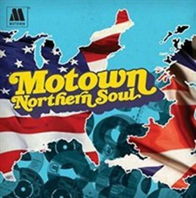 Various Artists - Motown Northern Soul NEW CD