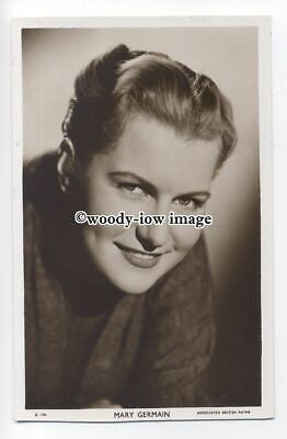 b4775 - Film Actress - Veronica Hurst - Picturegoer No.D229 - postcard