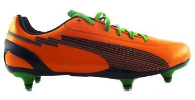 Puma Evo Speed 5 Adult's Rugby Boots SG