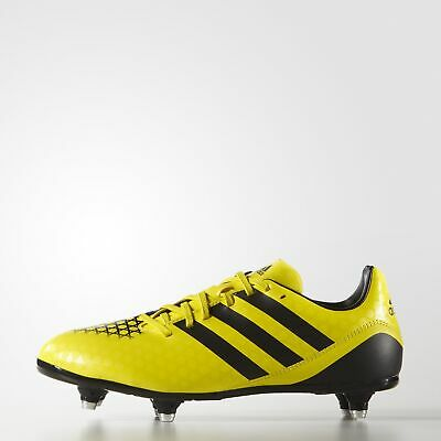 Adidas Incurza Sg J Kids Yellow/Black Boots Ss15