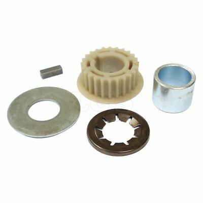 Honda GX120 Pulley Kit for Belle Minimix 150