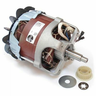 110v Motor Fits Belle Minimix 150 (April 2002 Onwards) - 900/34400