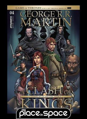 Game Of Thrones: A Clash Of Kings #4B (Wk38)