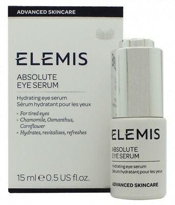 Elemis Absolute Eye Serum  - Women's For Her. New. Free Shipping