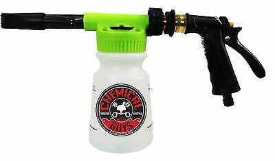 Chemical Guys - TORQ Foam Blaster 6 Foam Wash Gun - Connects to any Hose