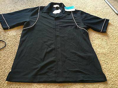 Nice men's size L Large IL Migliore M Resort Casino Las Vegas shirt NWT