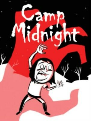 Camp Midnight (Paperback), Seagle, Steven T., 9781632155559