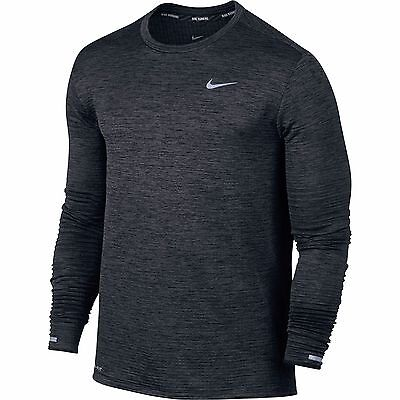 Nike Therma Sphere Element Men's Long-Sleeve Running Top Shirt