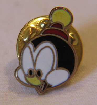 Vintage Walter Lantz Chilly Willy Penguin Pin Tie Tac Pin