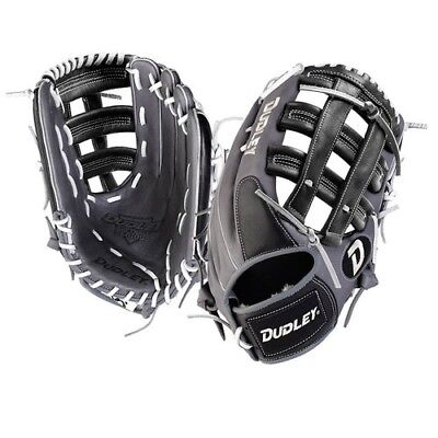 "Dudley Lightning Series DLXL Slowpitch Softball Glove (15"") - LHT"