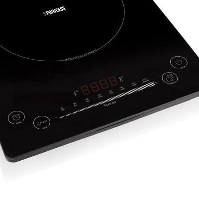 PRINCESS Plaque de cuisson a induction 2000W - 26cm