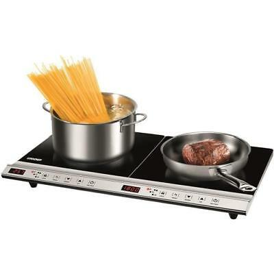 UNOLD UN58285 Plaque de cuisson posable a induction